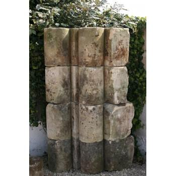 Colonne en pierre