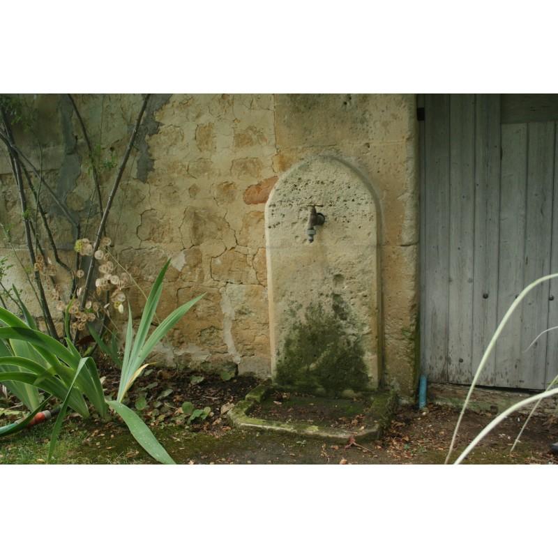 point d 39 eau de jardin labrouche antiquaire de mat riaux