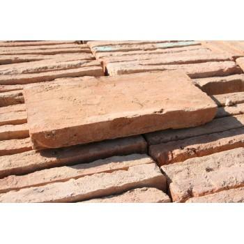Briquettes anciennes