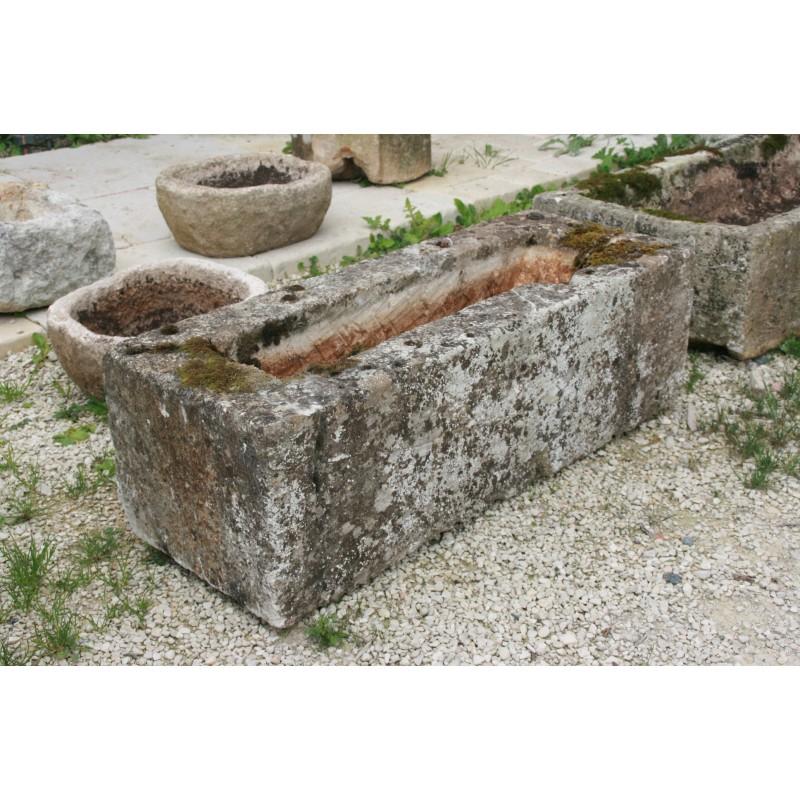 bac en pierre labrouche antiquaire de mat riaux