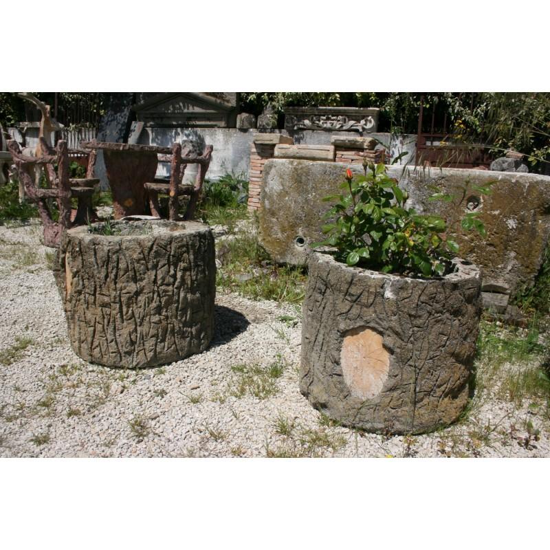 Jardiniere ciment - Jardiniere en ciment ...