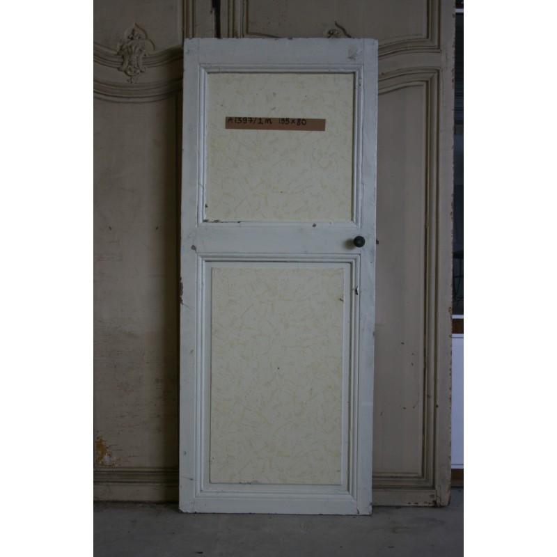 Porte de communication labrouche antiquaire de mat riaux for Porte french to english