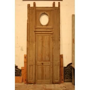 Porte d'alcove