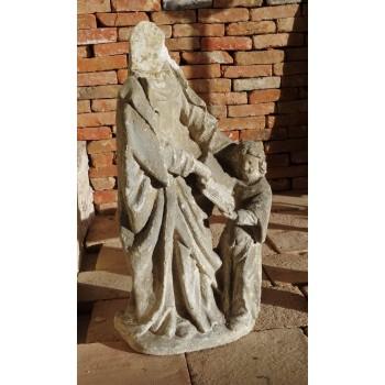 Sculpture renaissance