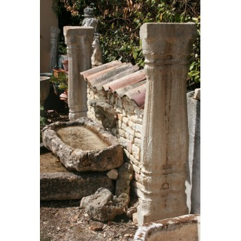 Paires de colonnes